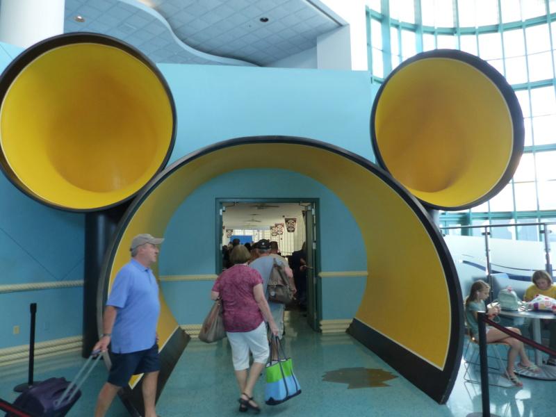 [Halloween 2018] Universal Studios, Disney Cruise Line dans les caraïbes et Gatorland - Page 4 P1130551