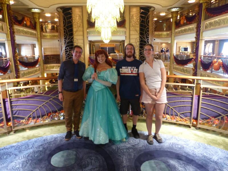 [Halloween 2018] Universal Studios, Disney Cruise Line dans les caraïbes et Gatorland - Page 5 P1130637