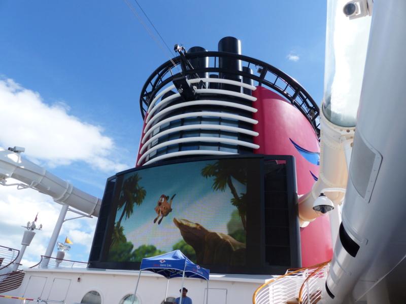 [Halloween 2018] Universal Studios, Disney Cruise Line dans les caraïbes et Gatorland - Page 5 P1130730