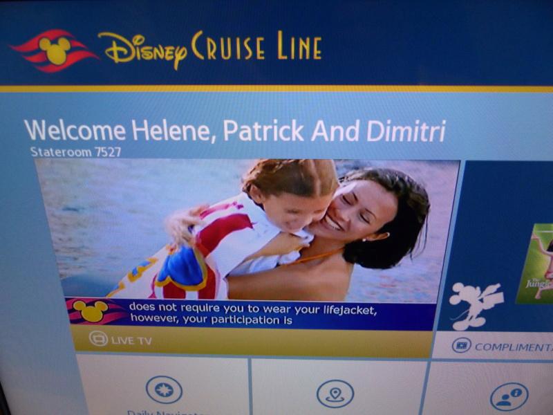 [Halloween 2018] Universal Studios, Disney Cruise Line dans les caraïbes et Gatorland - Page 5 P1130753