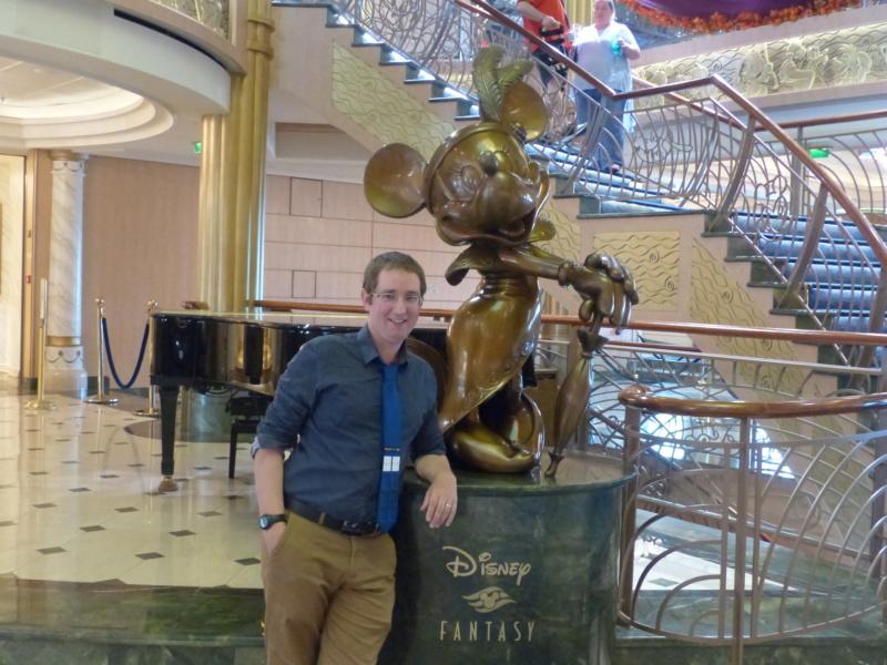 [Halloween 2018] Universal Studios, Disney Cruise Line dans les caraïbes et Gatorland - Page 6 P1130877
