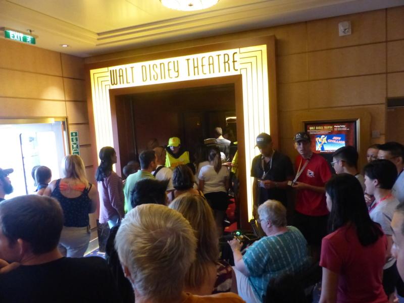 [Halloween 2018] Universal Studios, Disney Cruise Line dans les caraïbes et Gatorland - Page 6 P1130878