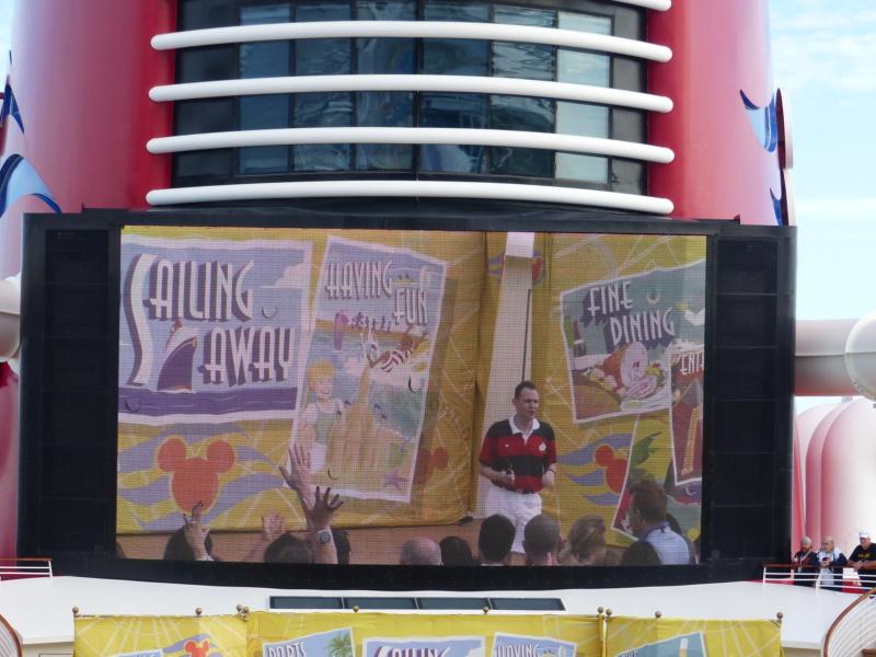[Halloween 2018] Universal Studios, Disney Cruise Line dans les caraïbes et Gatorland - Page 6 P1130940