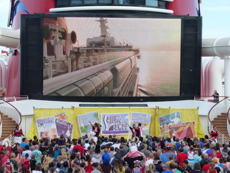 [Halloween 2018] Universal Studios, Disney Cruise Line dans les caraïbes et Gatorland - Page 6 P1130944