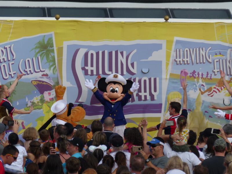 [Halloween 2018] Universal Studios, Disney Cruise Line dans les caraïbes et Gatorland - Page 6 P1130947