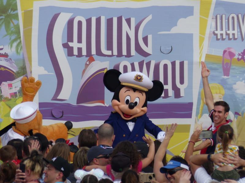 [Halloween 2018] Universal Studios, Disney Cruise Line dans les caraïbes et Gatorland - Page 6 P1130950