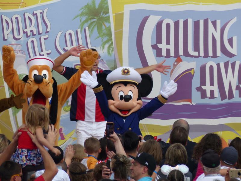 [Halloween 2018] Universal Studios, Disney Cruise Line dans les caraïbes et Gatorland - Page 6 P1130951