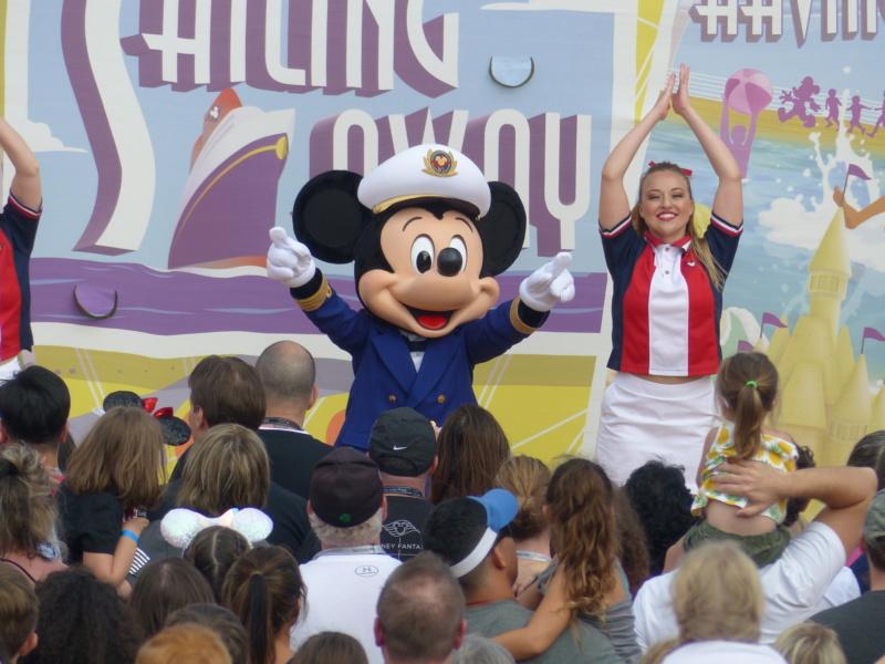 [Halloween 2018] Universal Studios, Disney Cruise Line dans les caraïbes et Gatorland - Page 6 P1130953