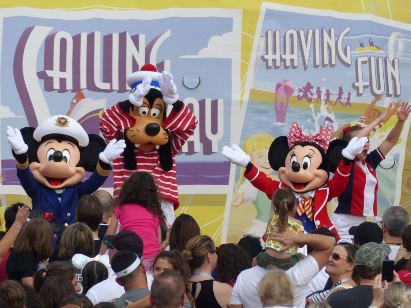 [Halloween 2018] Universal Studios, Disney Cruise Line dans les caraïbes et Gatorland - Page 6 P1130954