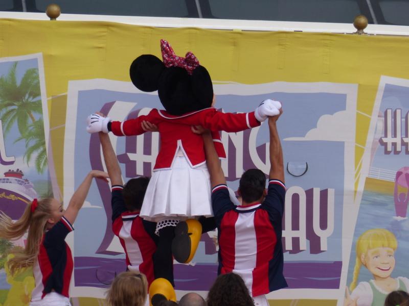 [Halloween 2018] Universal Studios, Disney Cruise Line dans les caraïbes et Gatorland - Page 6 P1130955