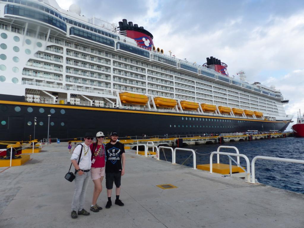 [Halloween 2018] Universal Studios, Disney Cruise Line dans les caraïbes et Gatorland - Page 8 P1140165