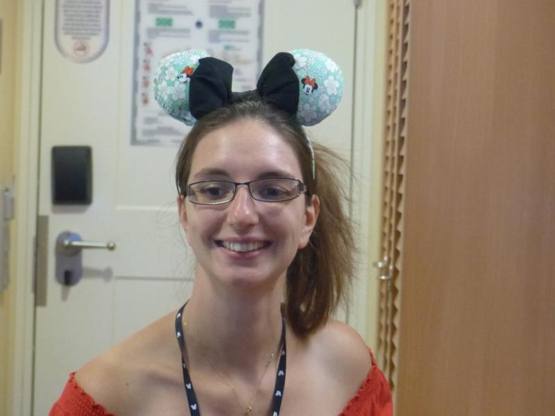[Halloween 2018] Universal Studios, Disney Cruise Line dans les caraïbes et Gatorland - Page 8 P1140619