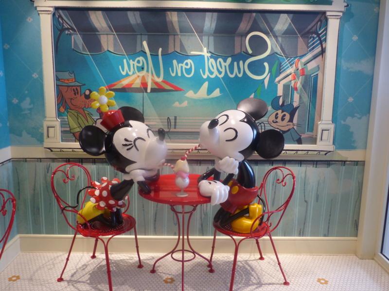 [Halloween 2018] Universal Studios, Disney Cruise Line dans les caraïbes et Gatorland - Page 8 P1140660