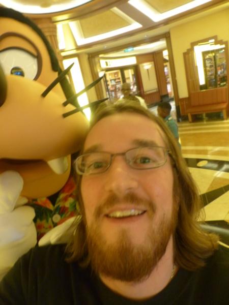 [Halloween 2018] Universal Studios, Disney Cruise Line dans les caraïbes et Gatorland - Page 8 P1140663