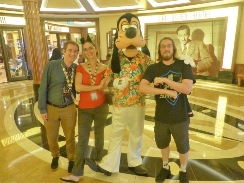 [Halloween 2018] Universal Studios, Disney Cruise Line dans les caraïbes et Gatorland - Page 8 P1140664