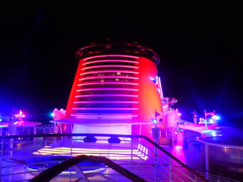 [Halloween 2018] Universal Studios, Disney Cruise Line dans les caraïbes et Gatorland - Page 8 P1140811