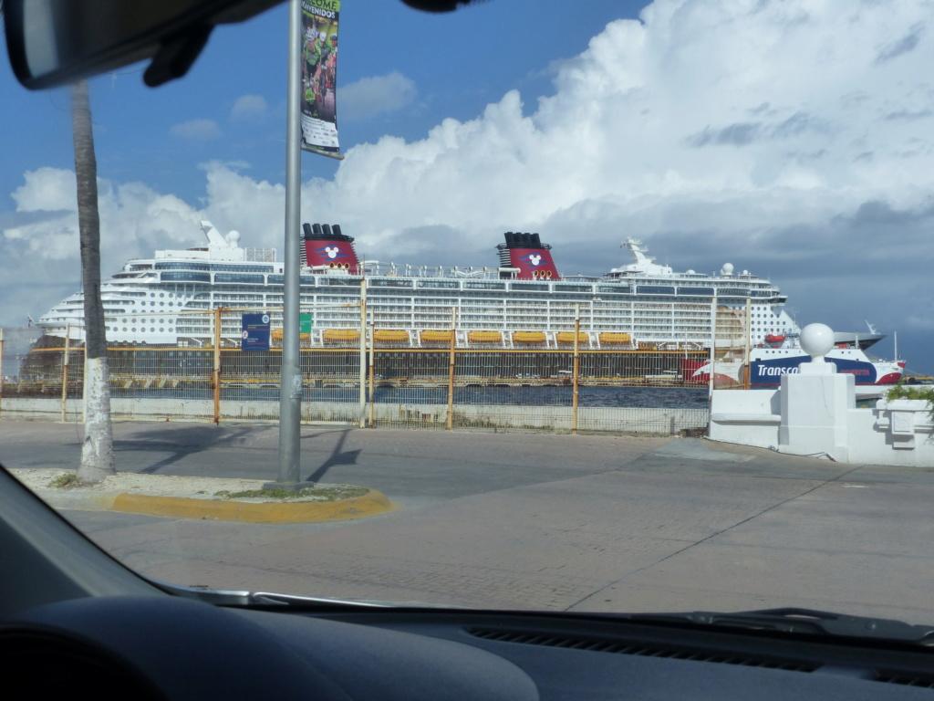 [Halloween 2018] Universal Studios, Disney Cruise Line dans les caraïbes et Gatorland - Page 8 P1140918