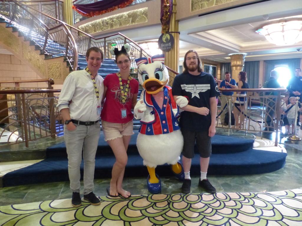 [Halloween 2018] Universal Studios, Disney Cruise Line dans les caraïbes et Gatorland - Page 10 P1150225