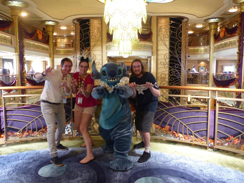 [Halloween 2018] Universal Studios, Disney Cruise Line dans les caraïbes et Gatorland - Page 10 P1150226