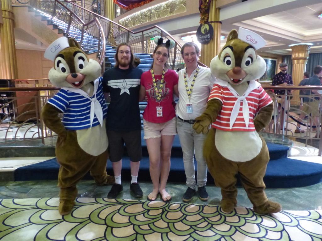 [Halloween 2018] Universal Studios, Disney Cruise Line dans les caraïbes et Gatorland - Page 10 P1150231