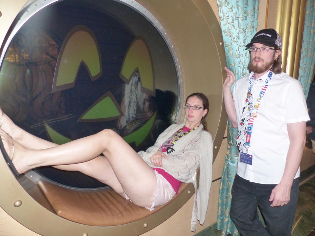 [Halloween 2018] Universal Studios, Disney Cruise Line dans les caraïbes et Gatorland - Page 10 P1150242