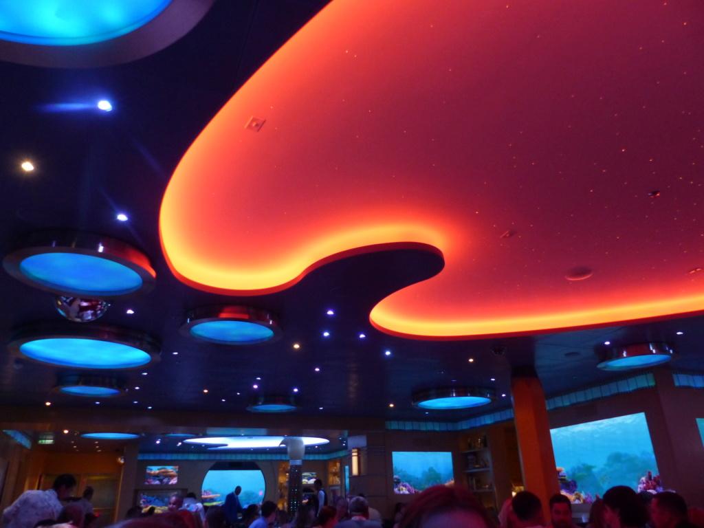 [Halloween 2018] Universal Studios, Disney Cruise Line dans les caraïbes et Gatorland - Page 10 P1150266