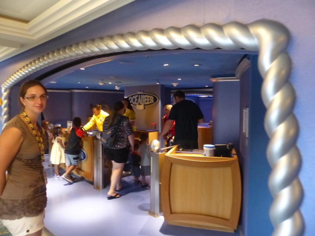 [Halloween 2018] Universal Studios, Disney Cruise Line dans les caraïbes et Gatorland - Page 10 P1150324