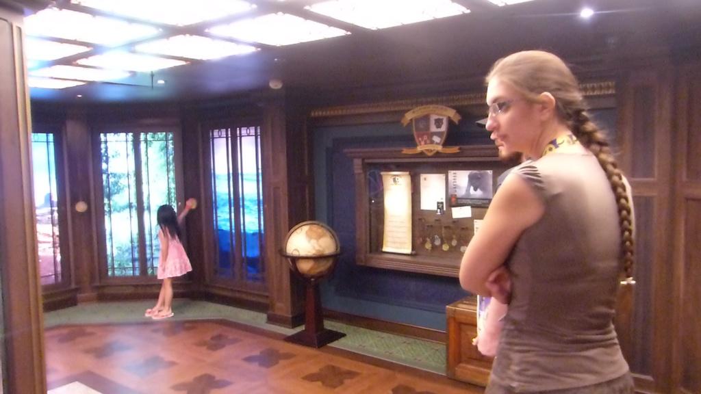 [Halloween 2018] Universal Studios, Disney Cruise Line dans les caraïbes et Gatorland - Page 10 P1150366