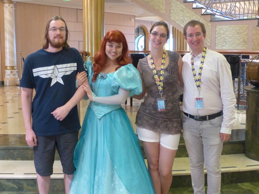 [Halloween 2018] Universal Studios, Disney Cruise Line dans les caraïbes et Gatorland - Page 10 P1150384