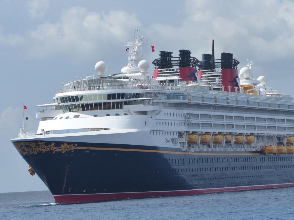 [Halloween 2018] Universal Studios, Disney Cruise Line dans les caraïbes et Gatorland - Page 10 P1150442