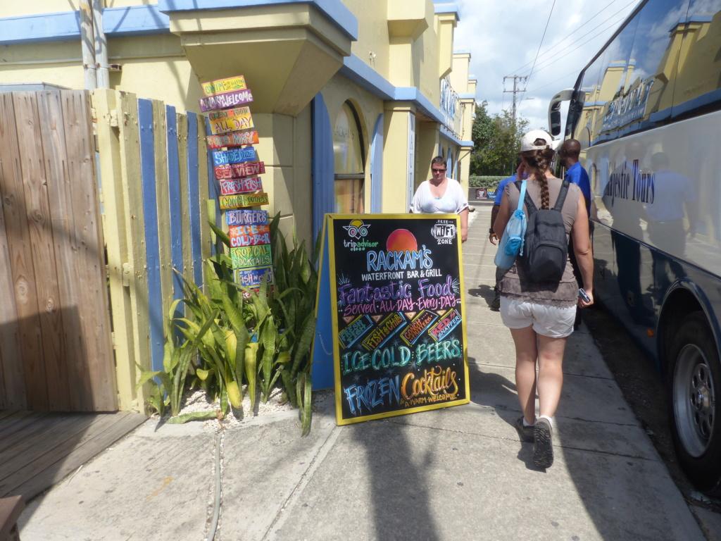 [Halloween 2018] Universal Studios, Disney Cruise Line dans les caraïbes et Gatorland - Page 10 P1150472