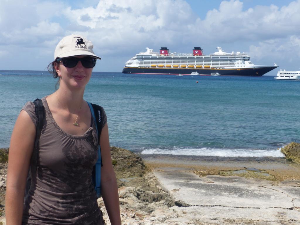 [Halloween 2018] Universal Studios, Disney Cruise Line dans les caraïbes et Gatorland - Page 10 P1150512
