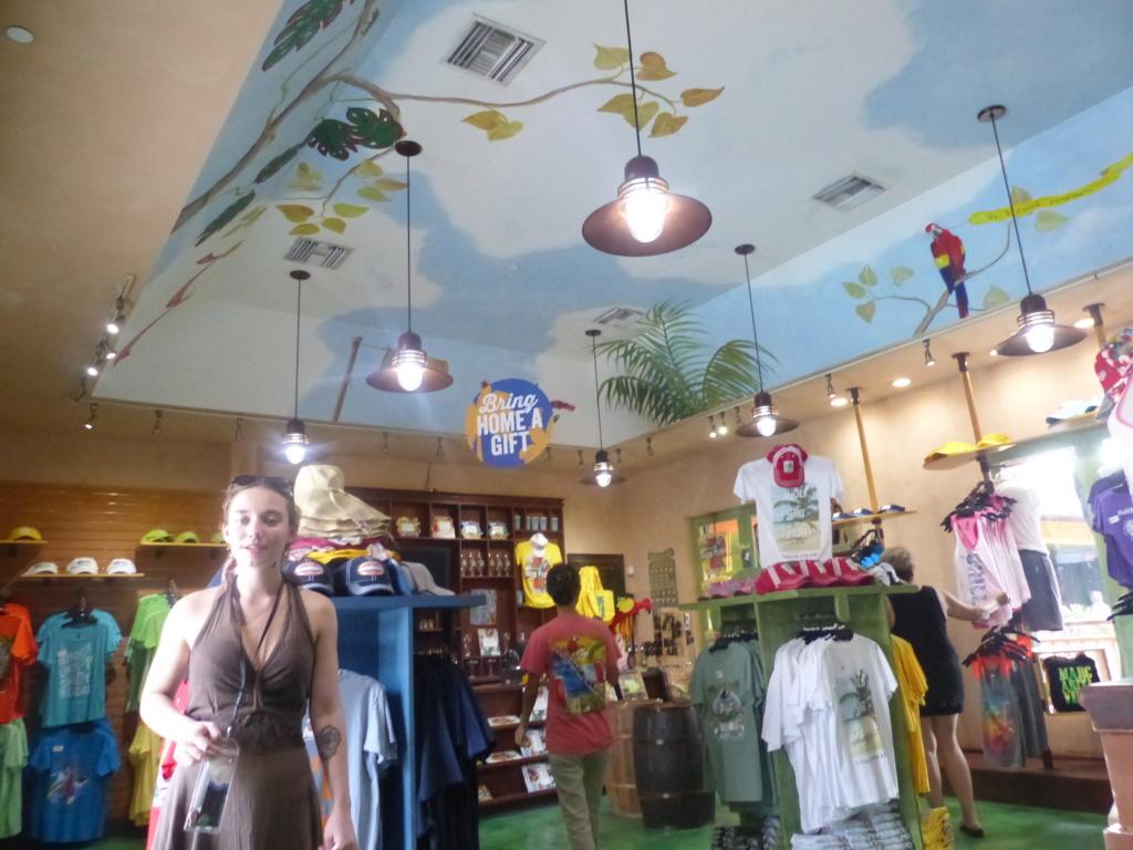 [Halloween 2018] Universal Studios, Disney Cruise Line dans les caraïbes et Gatorland - Page 11 P1150532