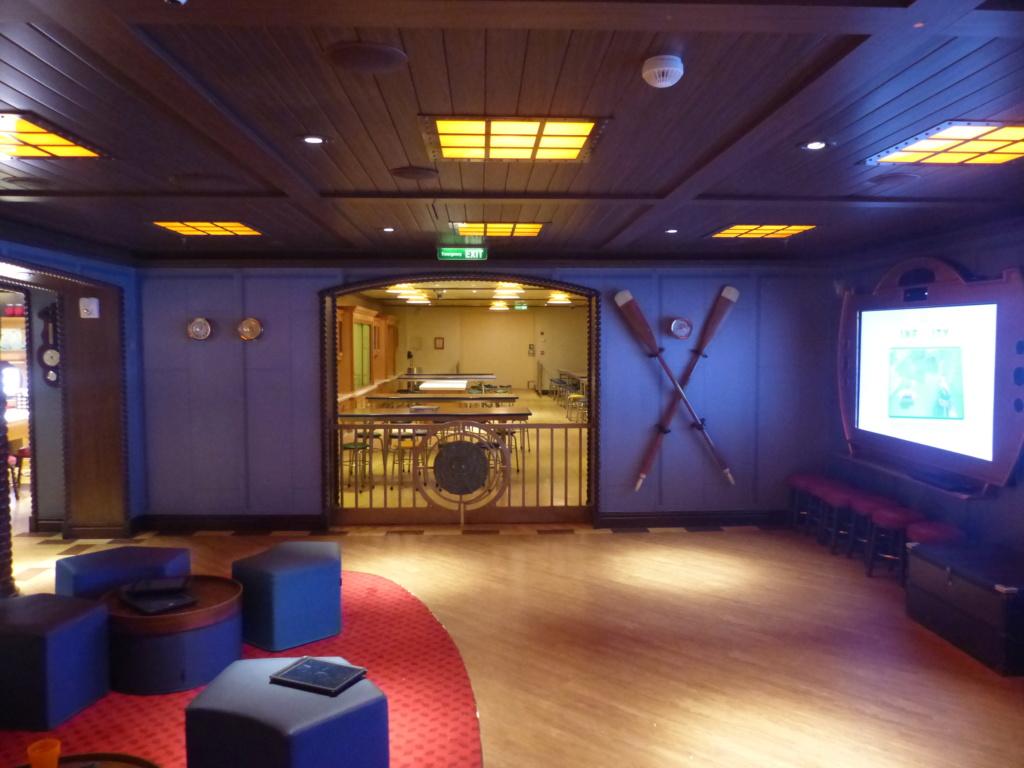 [Halloween 2018] Universal Studios, Disney Cruise Line dans les caraïbes et Gatorland - Page 11 P1150638