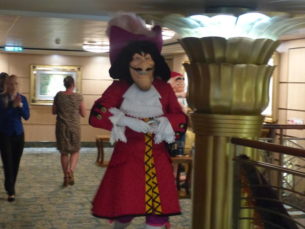 [Halloween 2018] Universal Studios, Disney Cruise Line dans les caraïbes et Gatorland - Page 11 P1150723