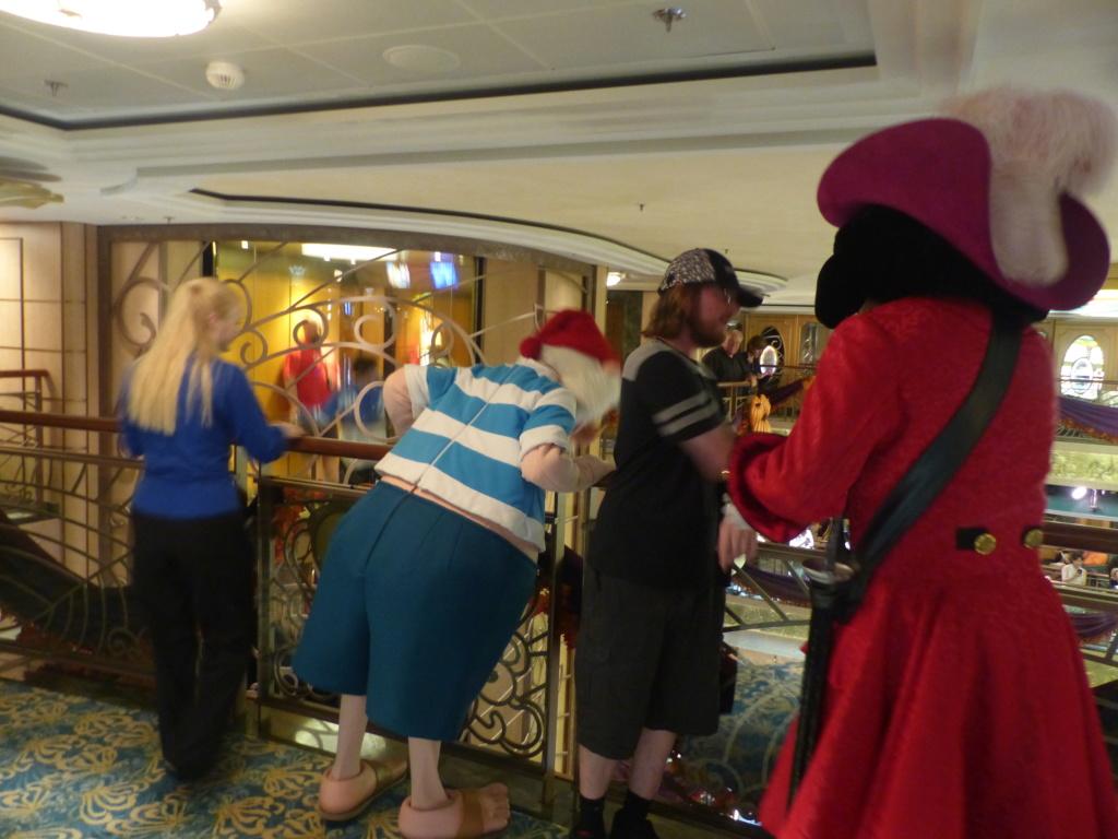 [Halloween 2018] Universal Studios, Disney Cruise Line dans les caraïbes et Gatorland - Page 11 P1150726