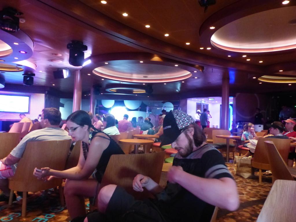 [Halloween 2018] Universal Studios, Disney Cruise Line dans les caraïbes et Gatorland - Page 11 P1150767