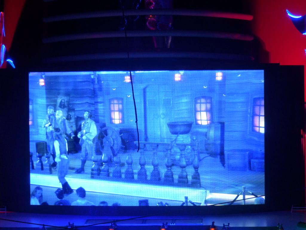 [Halloween 2018] Universal Studios, Disney Cruise Line dans les caraïbes et Gatorland - Page 12 P1160057