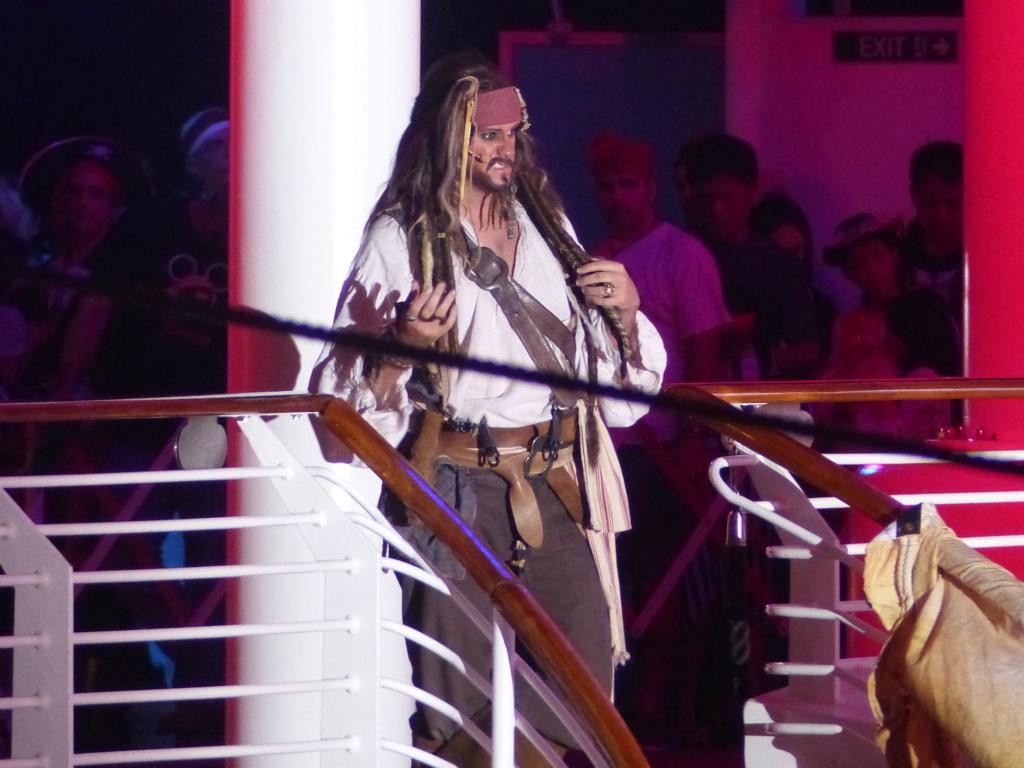 [Halloween 2018] Universal Studios, Disney Cruise Line dans les caraïbes et Gatorland - Page 12 P1160110