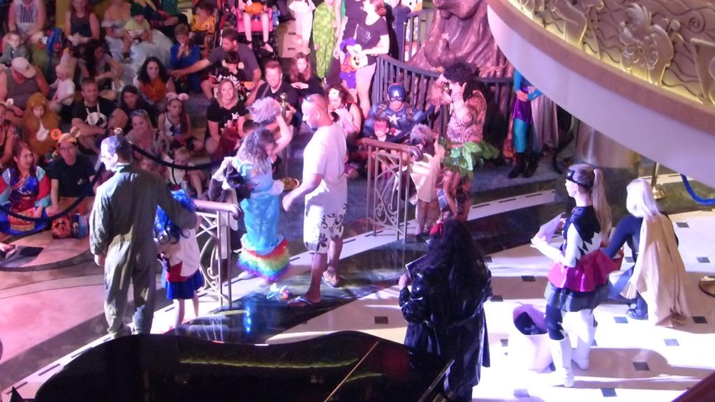 [Halloween 2018] Universal Studios, Disney Cruise Line dans les caraïbes et Gatorland - Page 12 P1160359