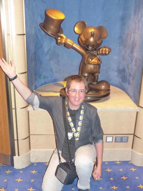 [Halloween 2018] Universal Studios, Disney Cruise Line dans les caraïbes et Gatorland - Page 13 P1160439