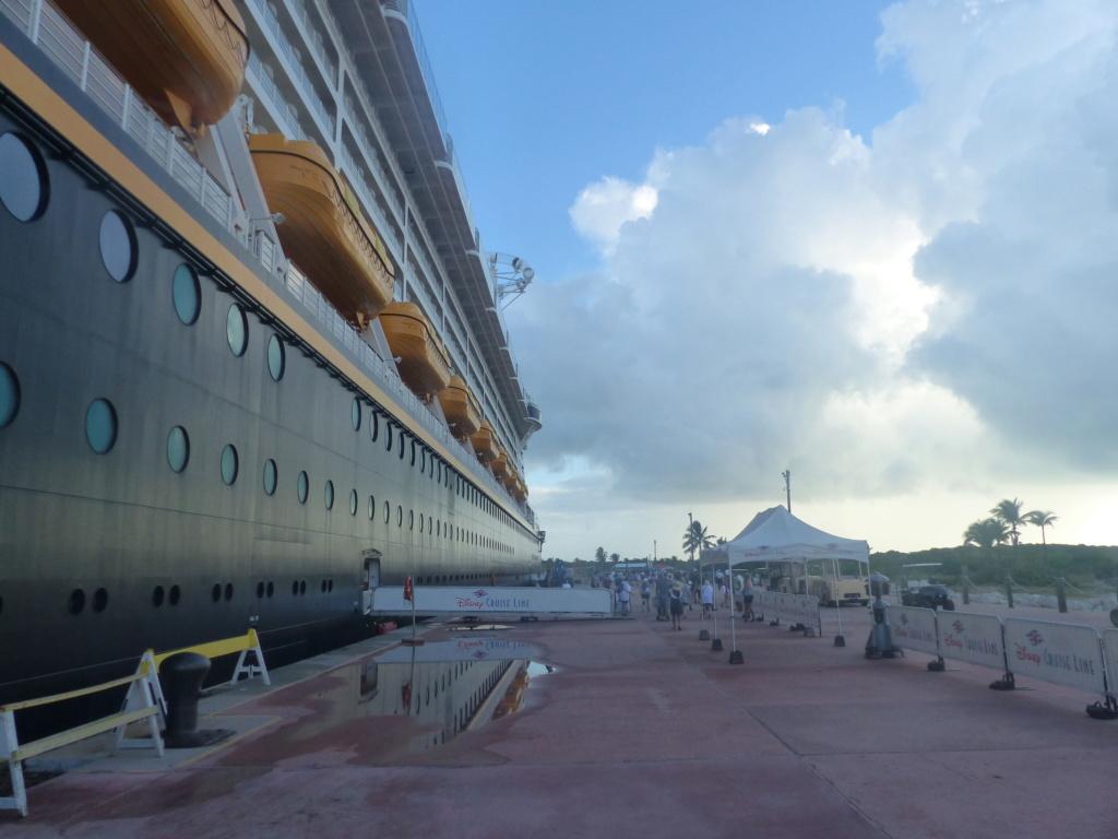 [Halloween 2018] Universal Studios, Disney Cruise Line dans les caraïbes et Gatorland - Page 13 P1160622