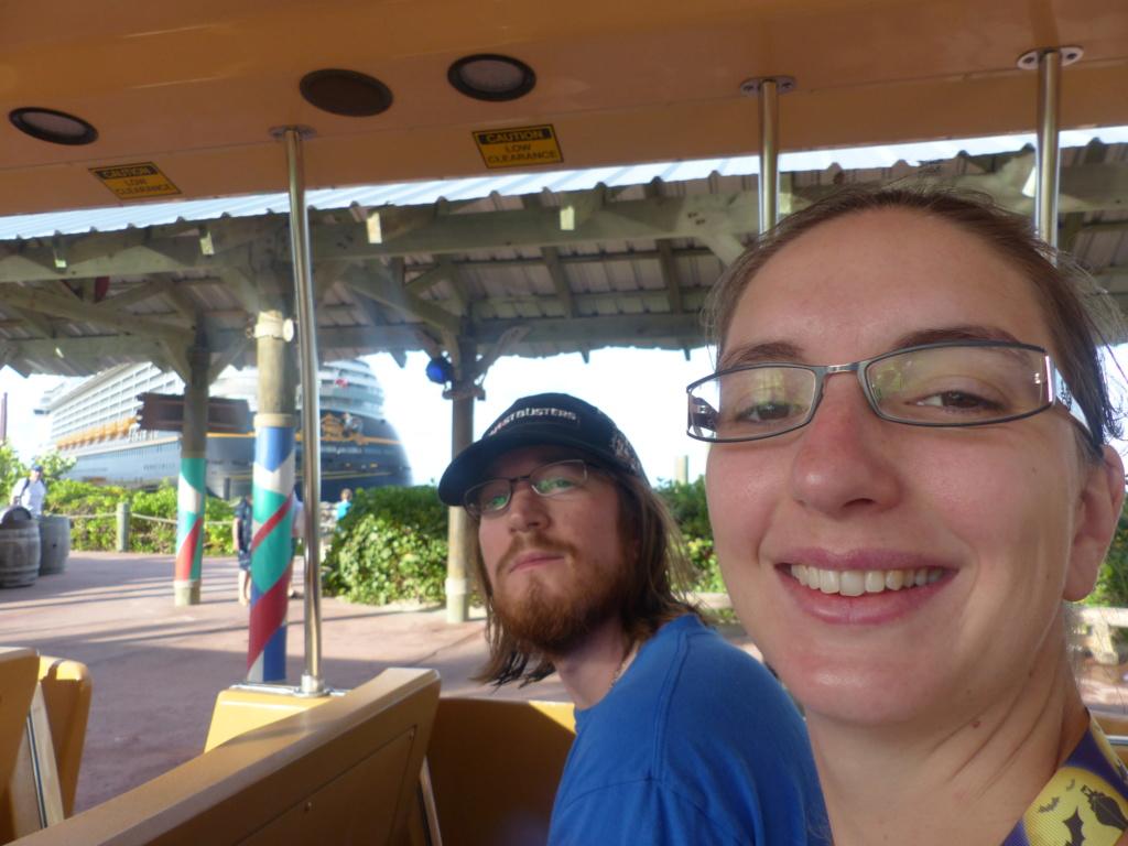 [Halloween 2018] Universal Studios, Disney Cruise Line dans les caraïbes et Gatorland - Page 13 P1160633