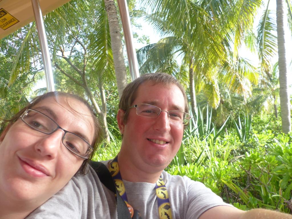 [Halloween 2018] Universal Studios, Disney Cruise Line dans les caraïbes et Gatorland - Page 13 P1160642