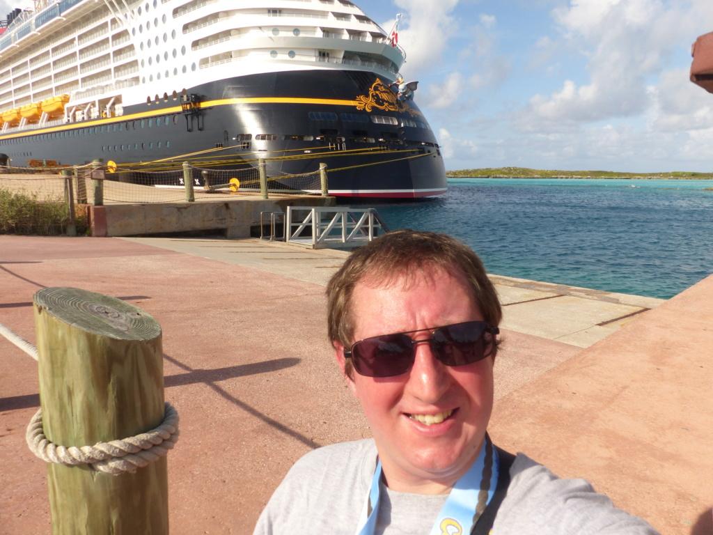 [Halloween 2018] Universal Studios, Disney Cruise Line dans les caraïbes et Gatorland - Page 13 P1160738