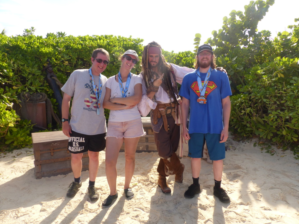[Halloween 2018] Universal Studios, Disney Cruise Line dans les caraïbes et Gatorland - Page 13 P1160739