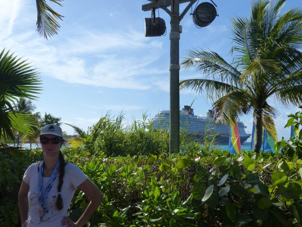 [Halloween 2018] Universal Studios, Disney Cruise Line dans les caraïbes et Gatorland - Page 13 P1160754