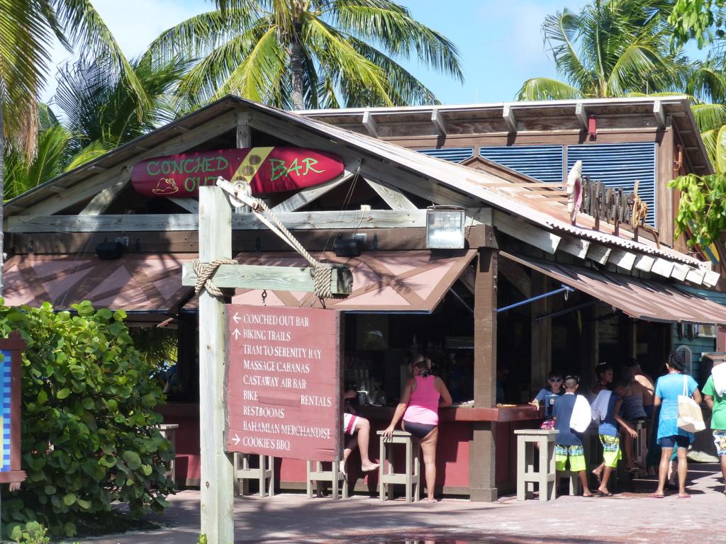 [Halloween 2018] Universal Studios, Disney Cruise Line dans les caraïbes et Gatorland - Page 13 P1160839