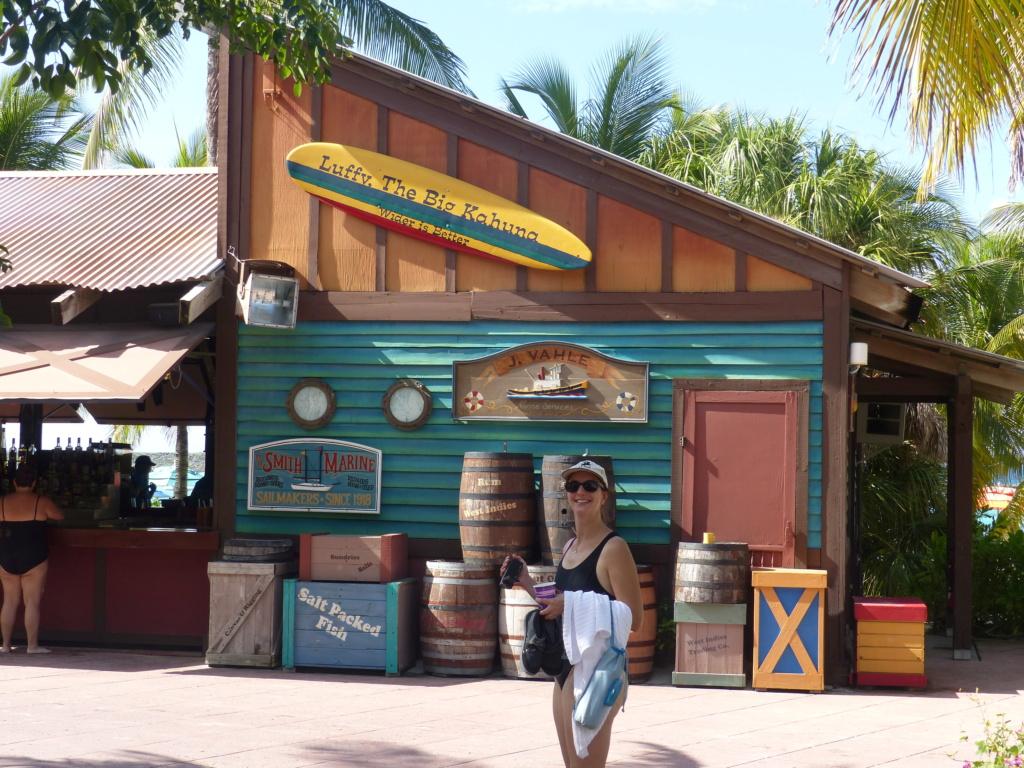 [Halloween 2018] Universal Studios, Disney Cruise Line dans les caraïbes et Gatorland - Page 13 P1160847