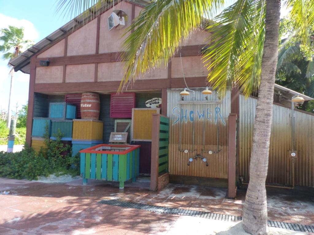 [Halloween 2018] Universal Studios, Disney Cruise Line dans les caraïbes et Gatorland - Page 13 P1160849
